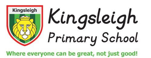 Kingsleigh Primary School